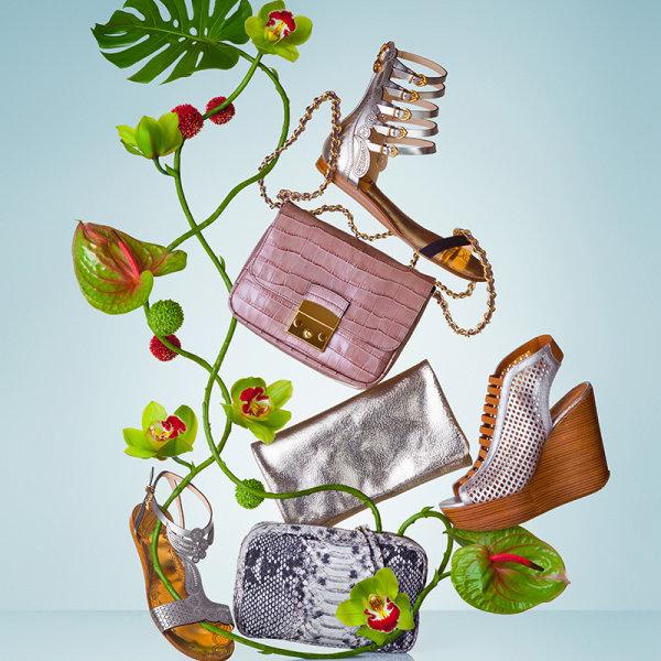 Fabi sandale, Coccinelle torbica, Abro torbica, Marc by Marc Jacobs sandale na punu petu, Abro torbica, Fabi sandale